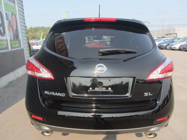 Nissan Murano AWD SL 2013 FULL EQUIP !!!