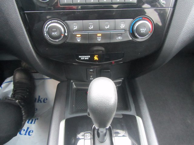 Nissan Rogue  2014 TOIT PANO+SIEGE CHAUFFANT+GR ELECTRIQUE
