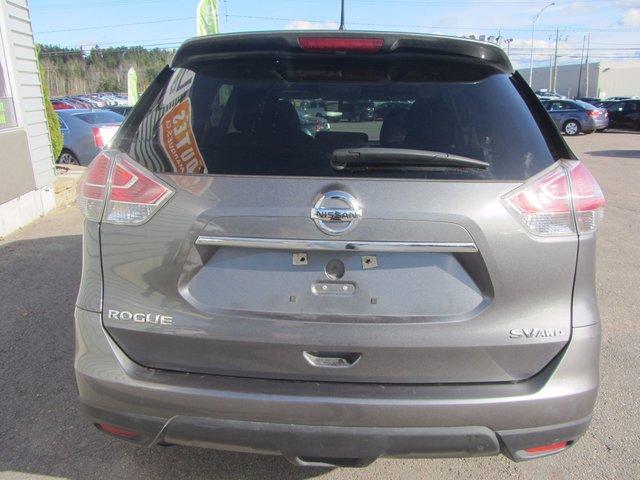 Nissan Rogue Sv awd 2016 TOIT PANO+GR ELECTRIQUE