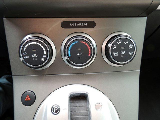 Nissan Sentra SR 2012