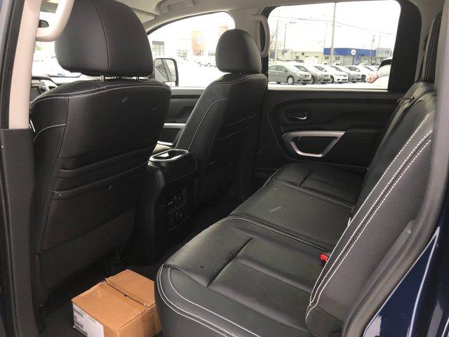 Nissan Titan XD Pro 4X  Premium 2016