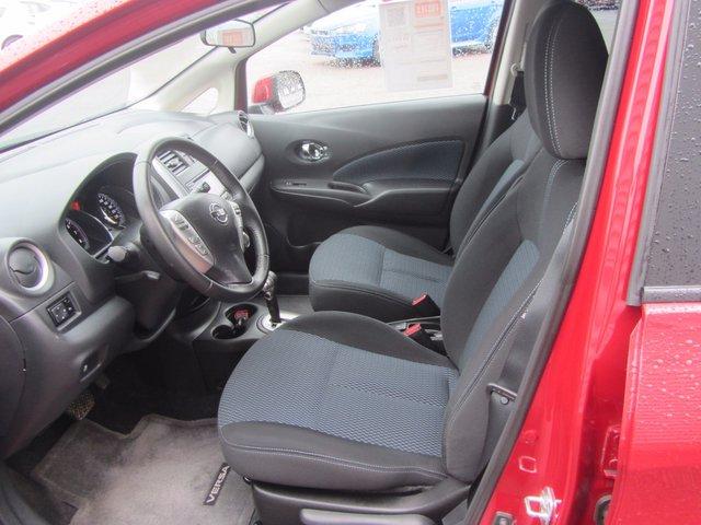 Nissan Versa Note SL 2014 TRES PROPRE