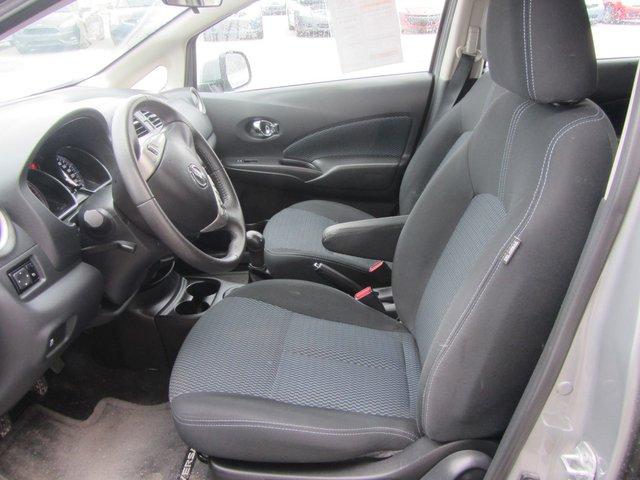 Nissan Versa Note SV 2014 TRES PROPRE !!