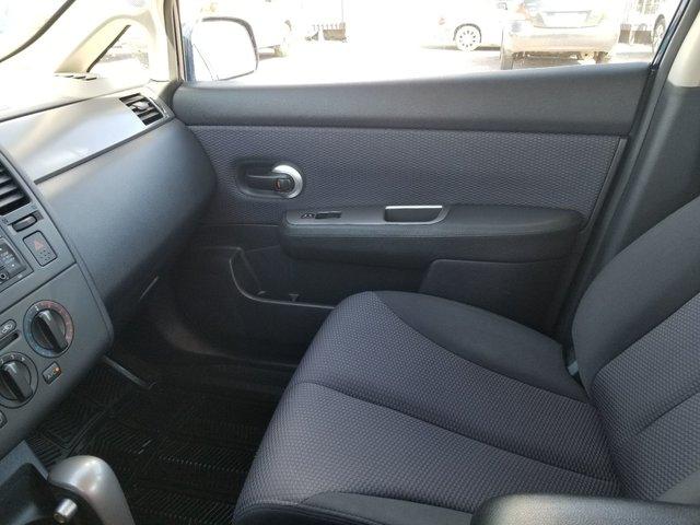 Nissan Versa SL 2008 TRES PROPRE