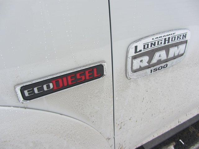Ram 1500 Longhorn 2014 IMPECCABLE !!!!!