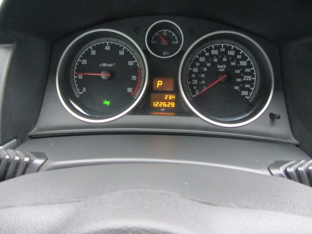 Saturn Astra XR 2009 TRES PROPRE
