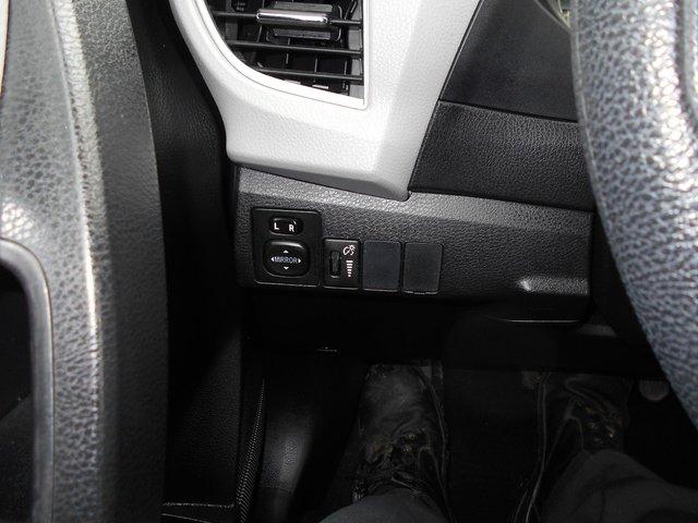 Toyota Corolla  2016 COMME NEUF