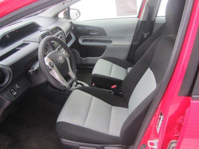 Toyota Prius C Technology 2013 ECONOMIQUE !!! COMME NEUF