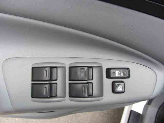 Toyota Tacoma TRD SPORT 2009 CUIR+SIEGES CHAUFFANT