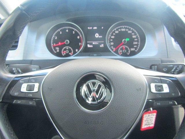 Volkswagen Golf TSI 2016 CAMERA+SIEGES CHAUFFANT
