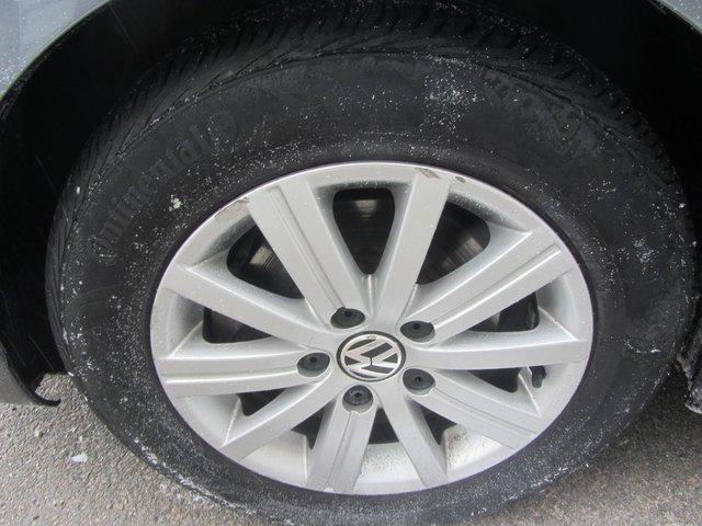 Volkswagen Jetta Sedan  2013 TRES PROPRE