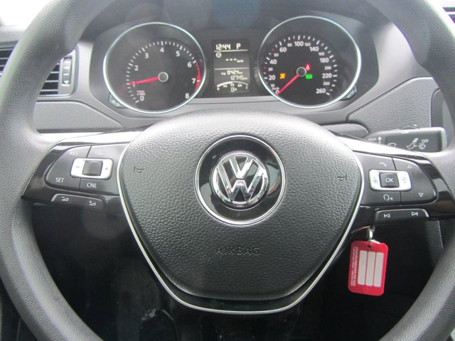 Volkswagen Jetta Sedan  2016 COMME NEUF !!