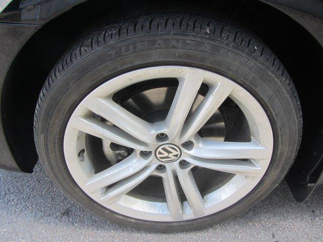 Volkswagen Passat  2012 CUIR+TOIT+GR LECTRIQUE+SIEGES CHAUFFANT