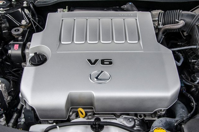 2015 Lexus ES 350 TOURING PACKAGE used for sale in NAV - CAM