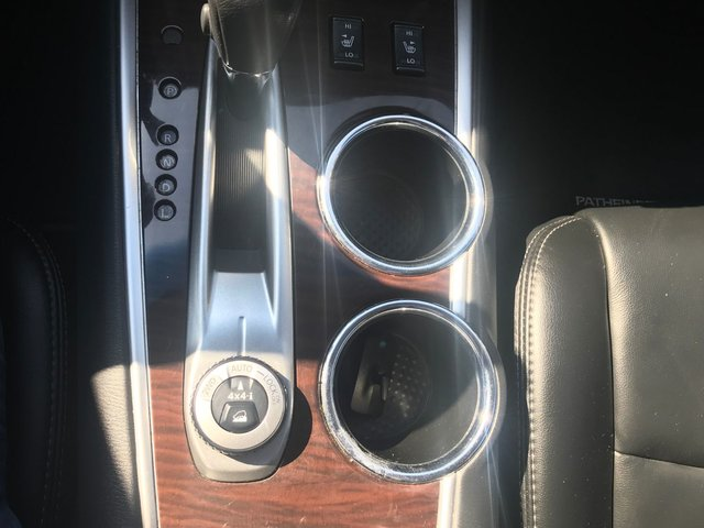 2016 Nissan Pathfinder SL Just Arrived!!! No accident!!! 7