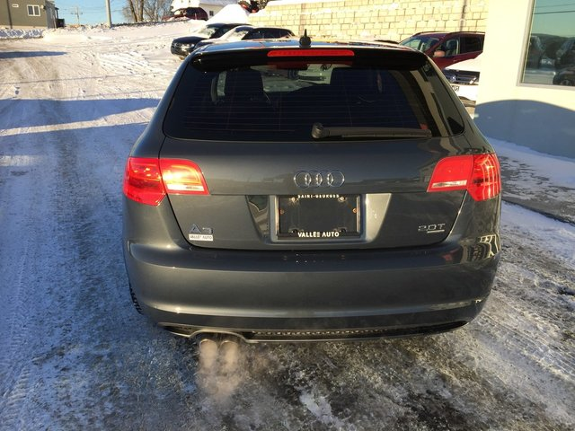 Used 2010 Audi A3 2 0T PREMIUM**AWD,TOIT OUVRANT,BLUETOOTH
