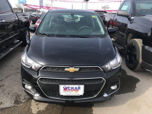 2018 Chevrolet Spark 1lt Bluetooth Mylink 9984 Bw New For