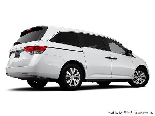 2015 honda odyssey new car review autotrader autos post for All wheel drive honda odyssey