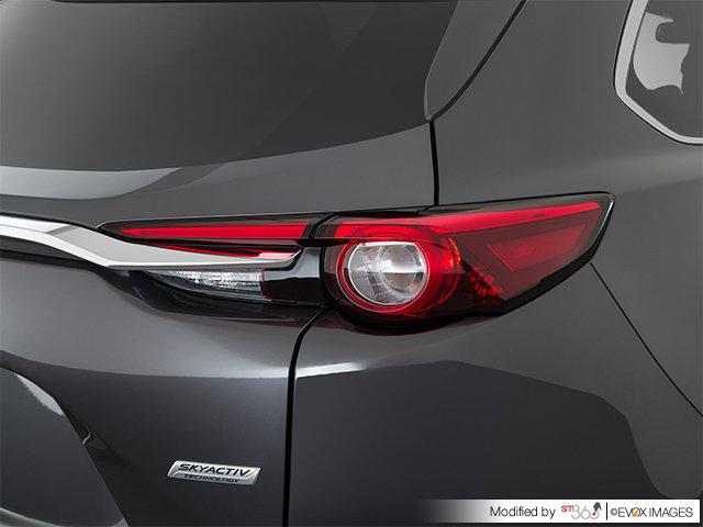 Mazda CX-9 GS-L 2017