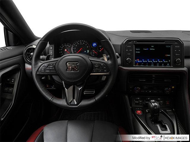 Nissan GT-R TRACK EDITION 2017