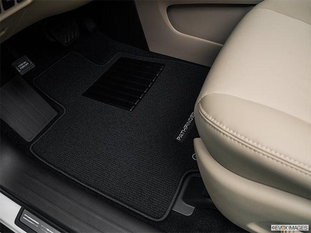Nissan Pathfinder SL 2017