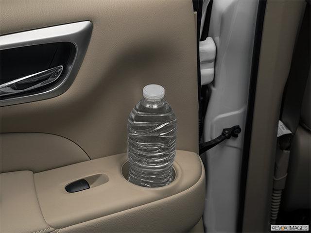 Nissan Pathfinder SL PREMIUM 2018