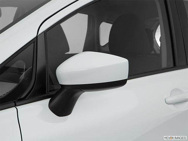 Nissan Versa Note SV 2018