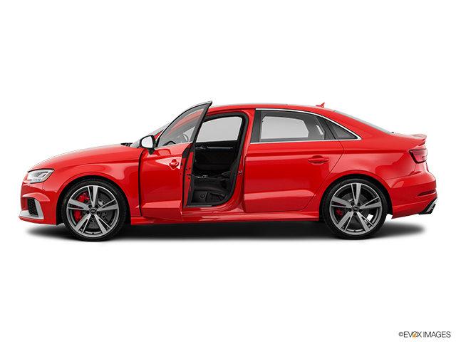 Audi RS 3 Sedan BASE RS 3 2019