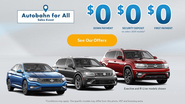 Volkswagen Autobahn Sames Event(mobile)