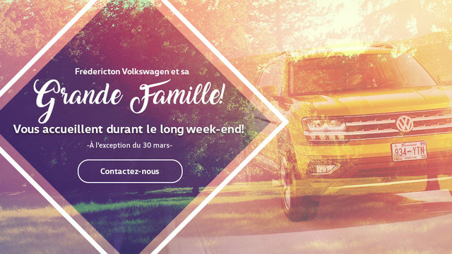 The Fredericton's Family Welcomes You During The Long Weekend! (mobile)