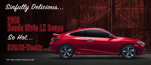 civic coupe lx