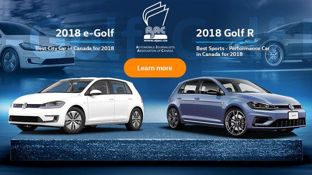Two Major AJAC Awards for Volkswagen (Mobile)