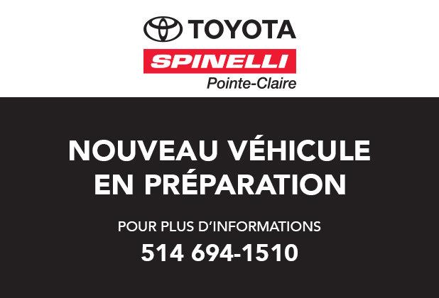 Toyota RAV4 LIMITED+GPS 2015
