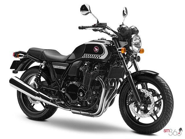 2016 Honda CB1100A Standard