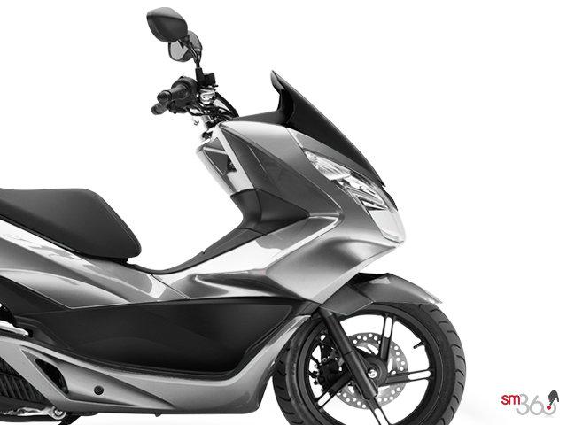 2016 Honda PCX150 BASE