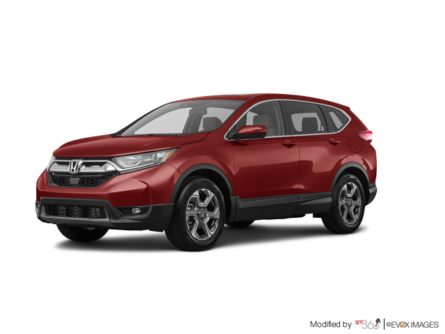 2017 Honda CR-V EX-L AWD EX-L