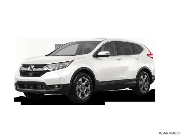 Honda CR-V EX-L AWD EX-L 2017