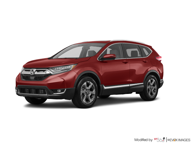 2017 Honda CR-V touring AWD TOURING