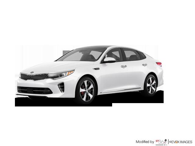2017 Kia OPTIMA 2L SXL TURBO SXL Turbo