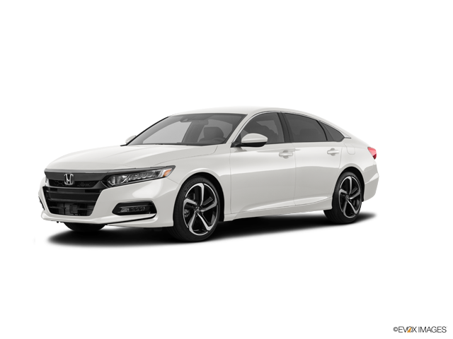 Honda ACCORD SDN SPORT-HS 2.0T Sport 2.0 2018