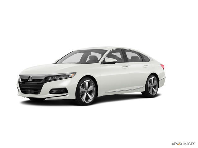 Honda ACCORD SDN TOURING 2.0T Touring 2.0 2018