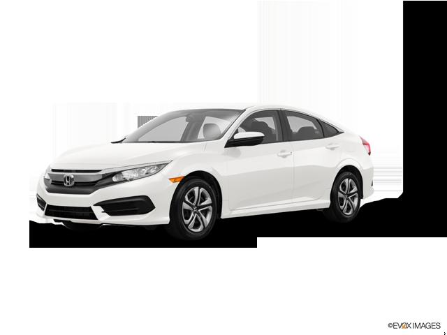 Honda CIVIC SDN LX LX 2018