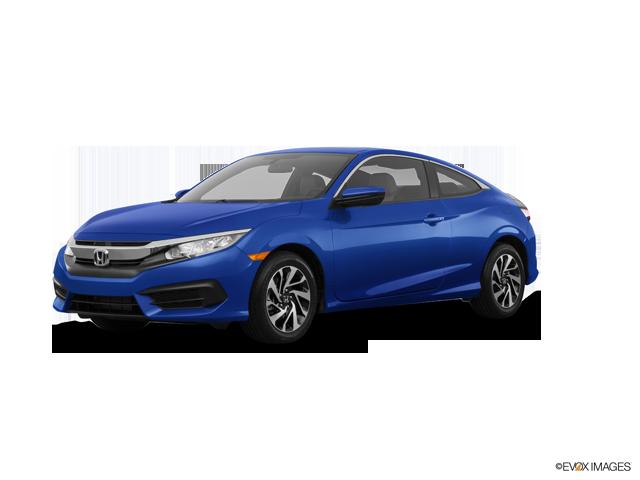 Honda CIVIC CPE LX LX 2018