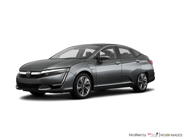 Honda CLARITY PLUG-IN  2018