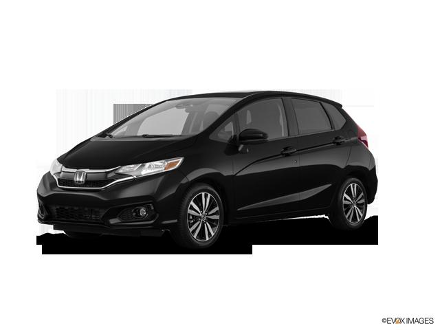Honda FIT EX-HS EX 2018
