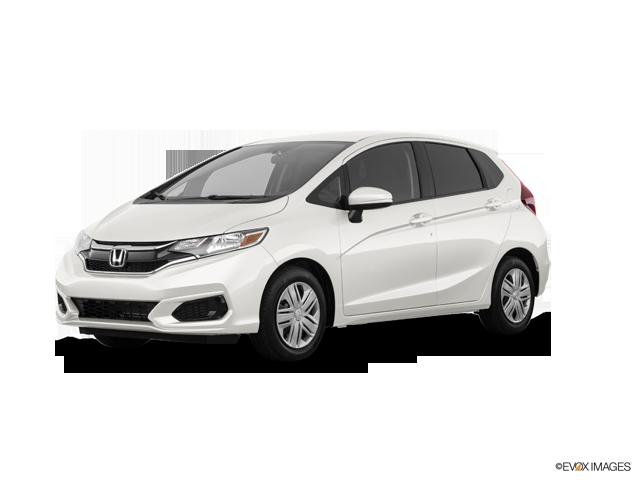2018 Honda FIT LX LX