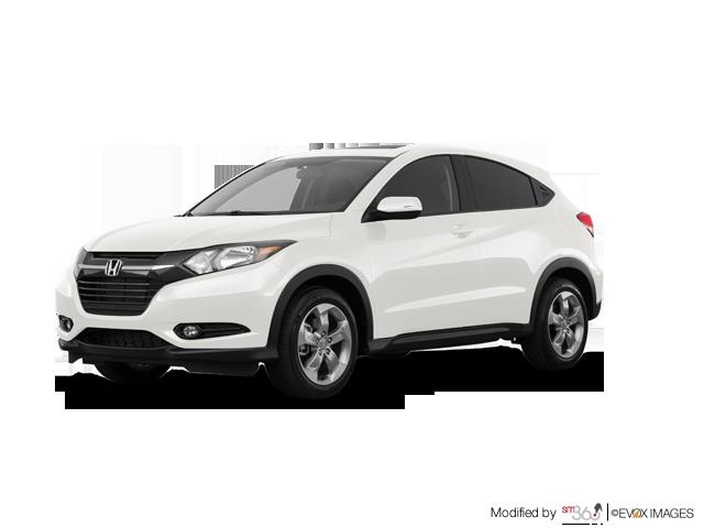 Honda HR-V EX 4WD CVT EX 2018