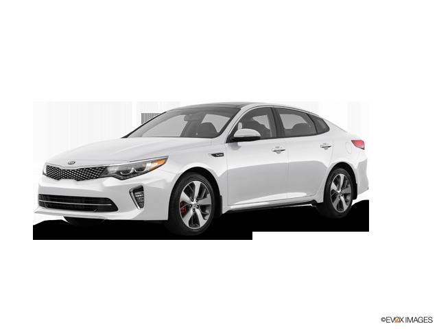 2018 Kia OPTIMA 2L SXL TURBO SXL Turbo