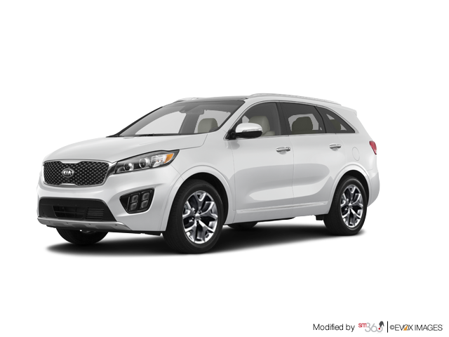 Kia SORENTO SX TURBO SX TURBO 2018