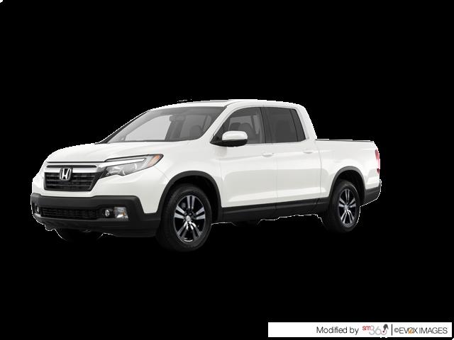 Honda RIDGELINE EX-L EX-L 2019
